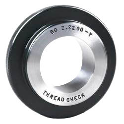 Go And No  Go Plain Ring Gauges